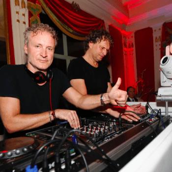 Erland Galjaard DJ