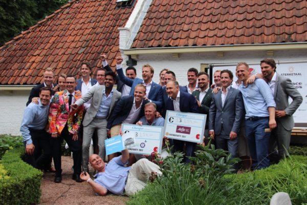 Ambulance Wens & Stichting Aafje