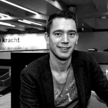 Van der Knaap, Thomas